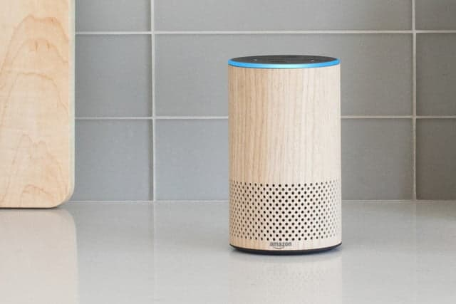Amazon Echo about to change Alexa's voice