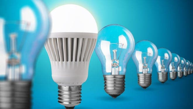 Do Smart Bulbs Give Off Heat