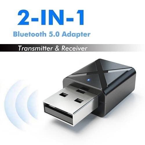 Bluetooth T.v. adapter