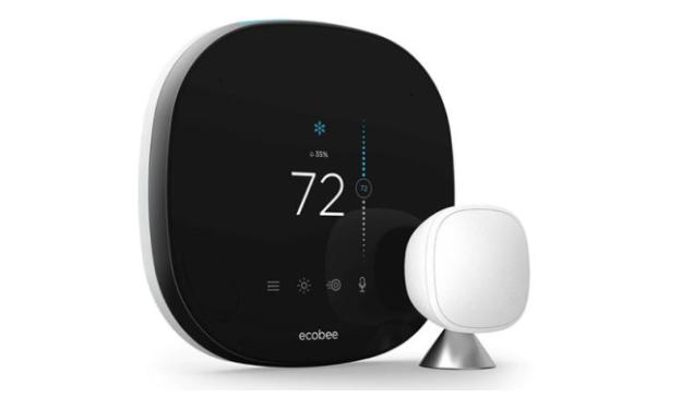How to Install an ECOBEE Thermostat