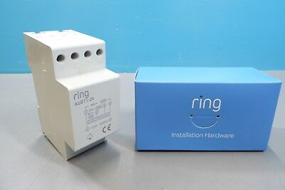 How to Install A Ring Doorbell Pro Transformer