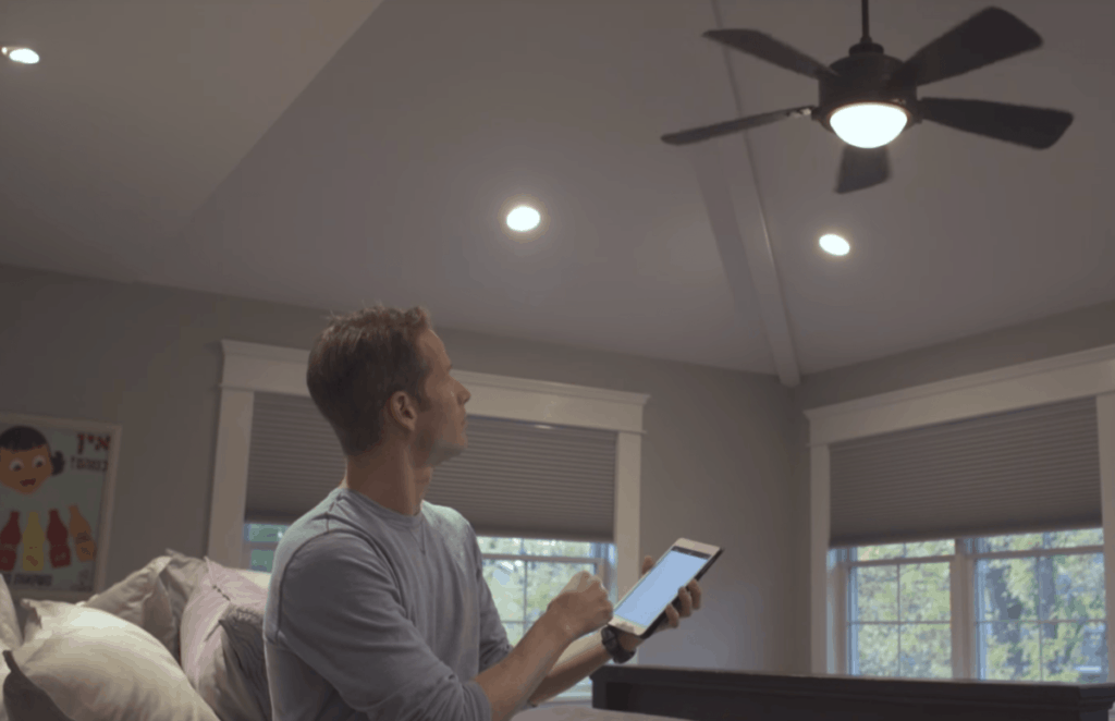 How to Automate Your Dumb Ceiling Fans