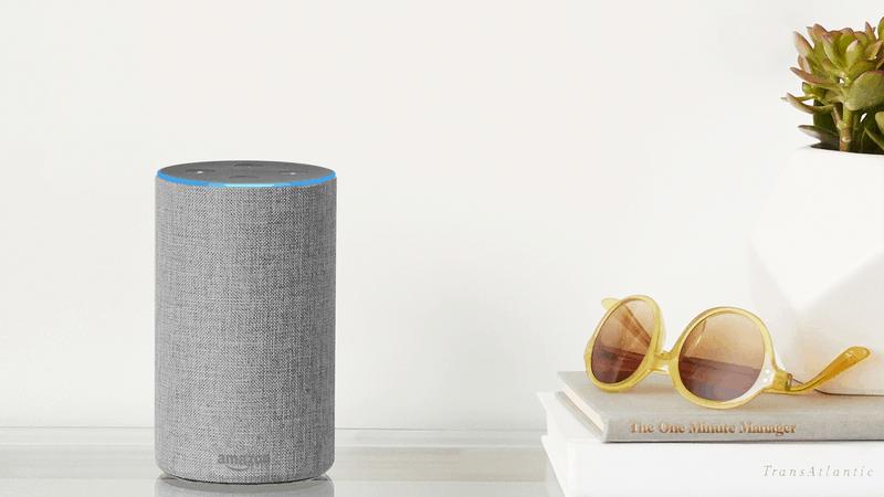 Common Problems With Amazon's Alexa