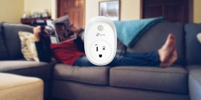 How to  make your air conditioner smart: Smart plug