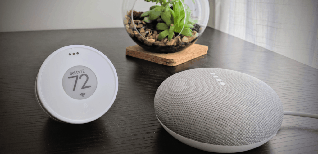 Are Smart Vents Compatible With Google Home?