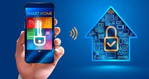 how to secure your smart home devices